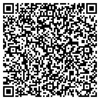 QR-код с контактной информацией организации ИНФО-ТАЛИС, ООО
