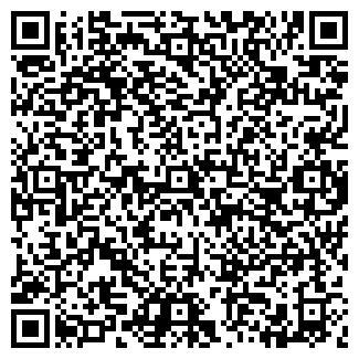 QR-код с контактной информацией организации АБИТРЭВЕЛ