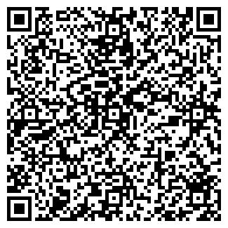 QR-код с контактной информацией организации РАТУМ, ООО