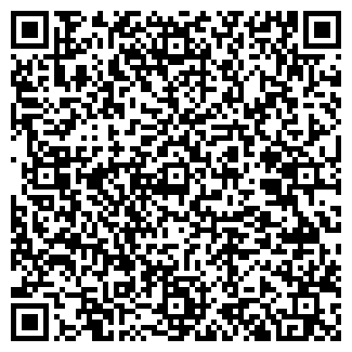 QR-код с контактной информацией организации ООО ЛЕОНОВ
