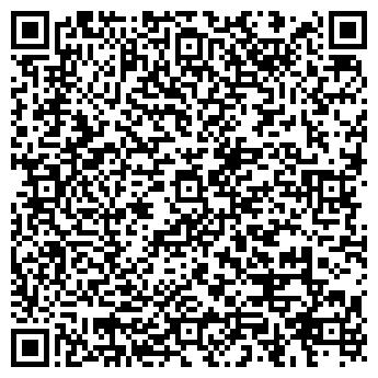 QR-код с контактной информацией организации ГАЗЕТА ДЕЛАЕМ ВЫБОР