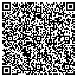 QR-код с контактной информацией организации КРЕАРТ