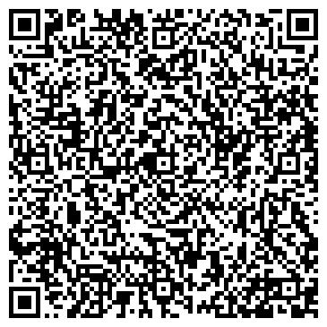 QR-код с контактной информацией организации РЕКЛАМНО-ИНФОРМАЦИОННОЕ АГЕНТСТВО ГОРОДСКОЕ