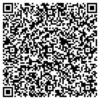 QR-код с контактной информацией организации ТЕРАПЕВТИКУМ