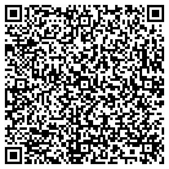 QR-код с контактной информацией организации СОЗВЕЗДИЕ ПУТЕШЕСТВИЙ