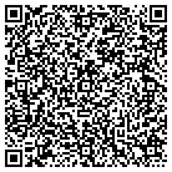 QR-код с контактной информацией организации АССОЦИАЦИЯ АССВЭД