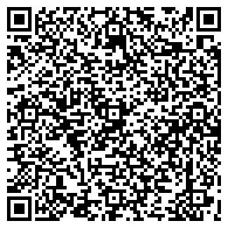 QR-код с контактной информацией организации СИБКУР