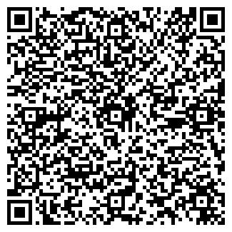 QR-код с контактной информацией организации КОРСИБ, ООО
