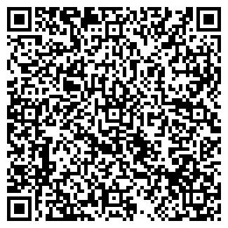 QR-код с контактной информацией организации ХЭППИ ТУРС