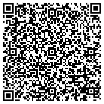 QR-код с контактной информацией организации УНИВЕРСАЛЬНАЯ БИРЖА