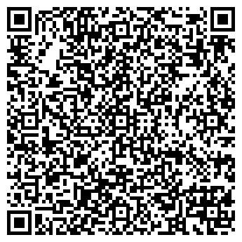 QR-код с контактной информацией организации КАНУННИКОВ О. Л., ЧП