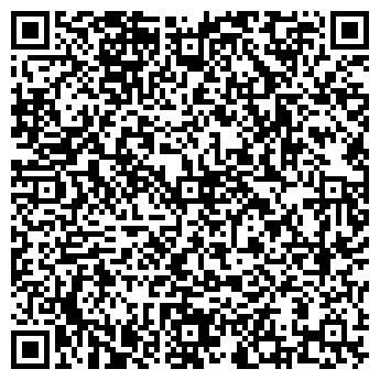 QR-код с контактной информацией организации ПРОМРЕЗИНОТЕХНИКА, ООО