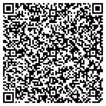 QR-код с контактной информацией организации КУРСКОБЛБЫТТЕХНИКА