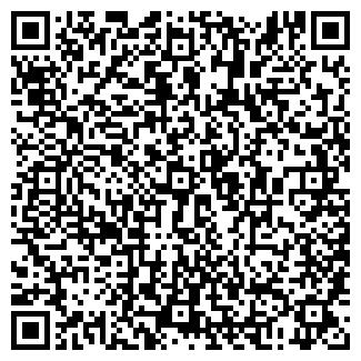 QR-код с контактной информацией организации ЗАО НОВЫЙ РЫНОК