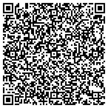 QR-код с контактной информацией организации БАНК СБЕРБАНКА РФ ФИЛИАЛ № 33/010-44