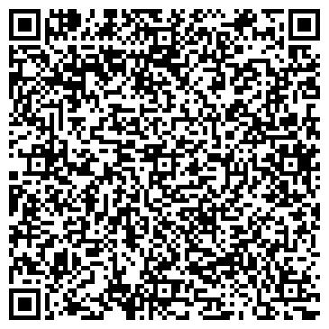 QR-код с контактной информацией организации БАНК СБЕРБАНКА РФ ФИЛИАЛ № 8596/005