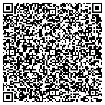 QR-код с контактной информацией организации БАНК СБЕРБАНКА РФ ФИЛИАЛ № 8596/060