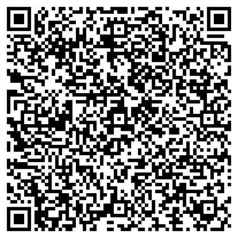 QR-код с контактной информацией организации БАНК СБЕРБАНКА РФ Ф-Л № 33/003