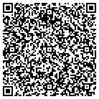 QR-код с контактной информацией организации ГЛАВНОЕ УПРАВЛЕНИЕ ЦБ РФ ОБЛАСТИ