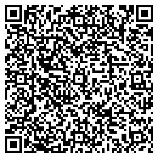 QR-код с контактной информацией организации СБ РФ № 8596