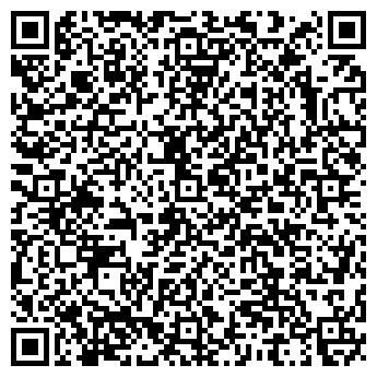 QR-код с контактной информацией организации ЭКСПРЕСС-КРЕДИТ, ООО