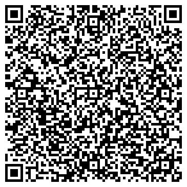 QR-код с контактной информацией организации АГЕНТСТВО ПОЛНООГО ЦИКЛА РЕВОЛЮЦИЯ - КУРСК