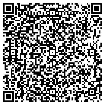 QR-код с контактной информацией организации ДИАЛ-ИНВЕСТ, АОЗТ