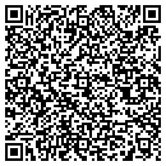 QR-код с контактной информацией организации ООО МЕДВЕДЬ +