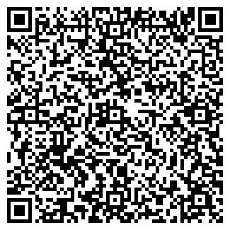 QR-код с контактной информацией организации АКУЛА ЧОП, ООО