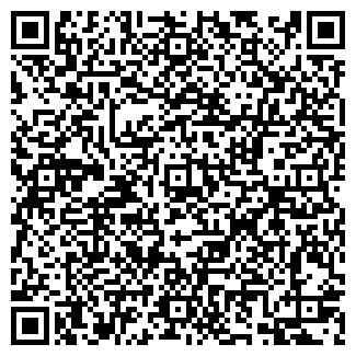 QR-код с контактной информацией организации КУРСКГЕОДЕЗИЯ ГУДП