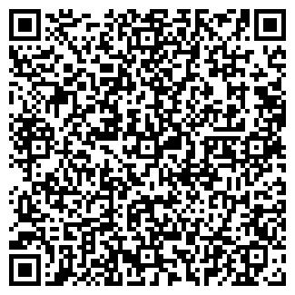 QR-код с контактной информацией организации ГУБЕРН-ИНВЕСТ