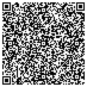 QR-код с контактной информацией организации ЖИЛИЩНО-СТРОИТЕЛЬНАЯ СЛУЖБА