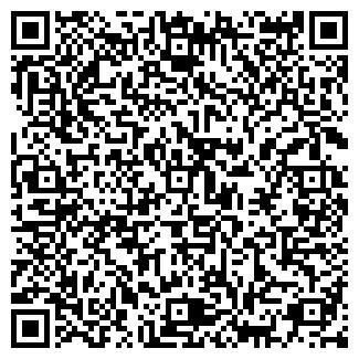 QR-код с контактной информацией организации ФЕДОТИНА Е.В., ЧП