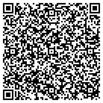 QR-код с контактной информацией организации НОВАЯ ВОДА