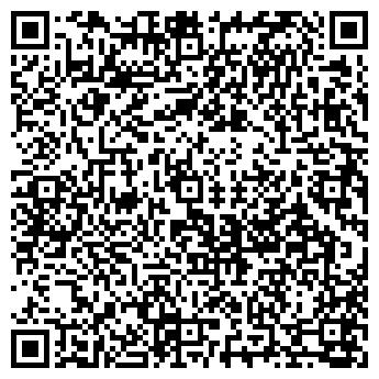 QR-код с контактной информацией организации ВЫСТАВОЧНЫЙ ЗАЛ КАРТИННОЙ ГАЛЕРЕИ ИМ. А. ДЕЙНЕКИ