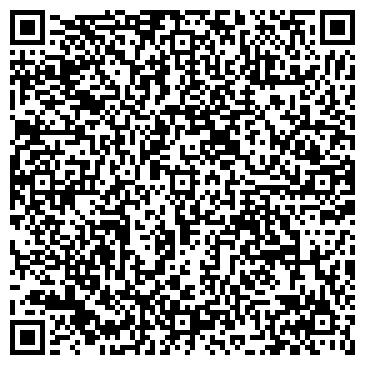 QR-код с контактной информацией организации АГЕНТСТВО ПО ТРУДОУСТРОЙСТВУ И ПОДБОРУ КАДРОВ