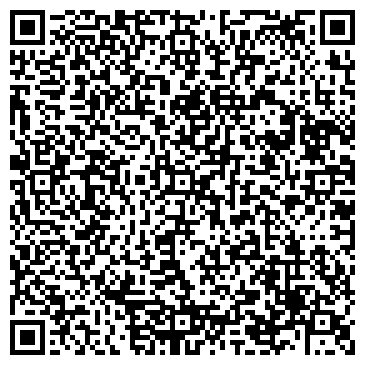 QR-код с контактной информацией организации ЦЕНТР СОЦИАЛЬНОЙ ПОДДЕРЖКИ МОЛОДЕЖИ