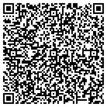 QR-код с контактной информацией организации ИНГОССТРАХ ОСАО КУРСКИЙ ФИЛИАЛ