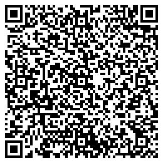QR-код с контактной информацией организации МЕД-ПОЛИС, ООО