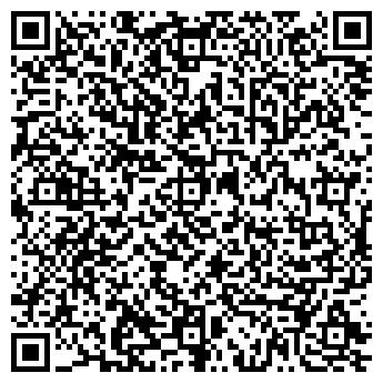 QR-код с контактной информацией организации НАСТА КУРСКИЙ ФИЛИАЛ