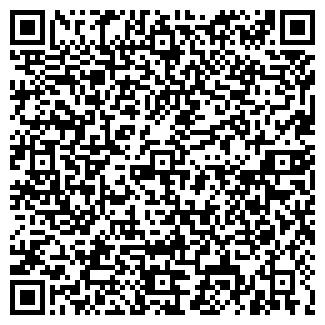 QR-код с контактной информацией организации РЕКОН ООО ФИЛИАЛ