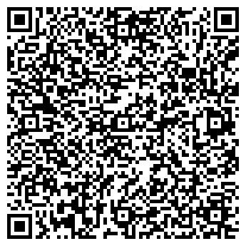 QR-код с контактной информацией организации СПАССКИЕ ВОРОТАЗАО ФИЛИАЛ
