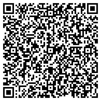 QR-код с контактной информацией организации АВТО-ОЙЛ, ЗАО