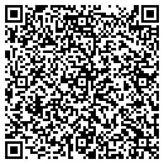 QR-код с контактной информацией организации ПОРЯДИНА В. В., ЧП