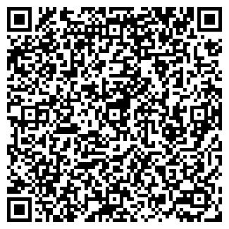QR-код с контактной информацией организации ОАО РОСПЕЧАТЬ