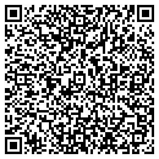 QR-код с контактной информацией организации ДИЗАЙНЦЕНТР, ООО
