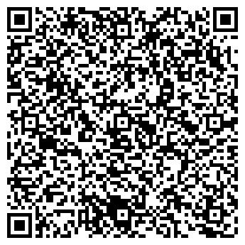 QR-код с контактной информацией организации ЗАО КОММЕРЧЕСКИЙ ЦЕНТР