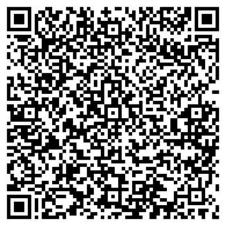 QR-код с контактной информацией организации ОАО КУРСКМЕТАЛЛТОРГ