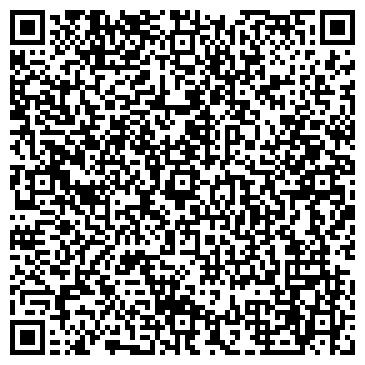 QR-код с контактной информацией организации ФГУК ПЛАСТИКОВЫЕ ОКНА И ДВЕРИ