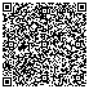 QR-код с контактной информацией организации ЗАО ТУРБОМАШ-ИНЖИНИРИНГ